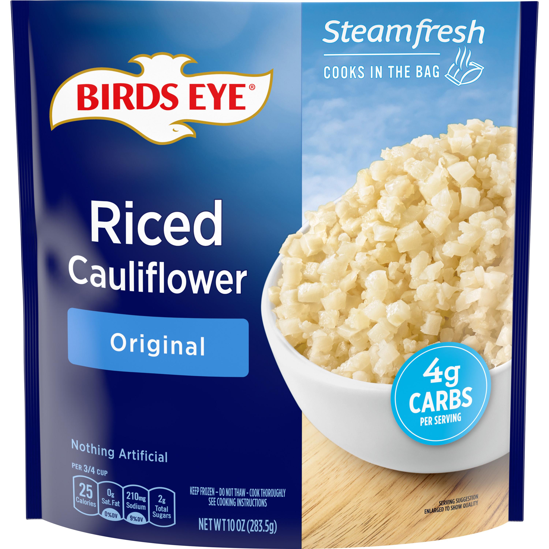 Birds Eye Steamfresh Veggie Made™ Riced Cauliflower Original