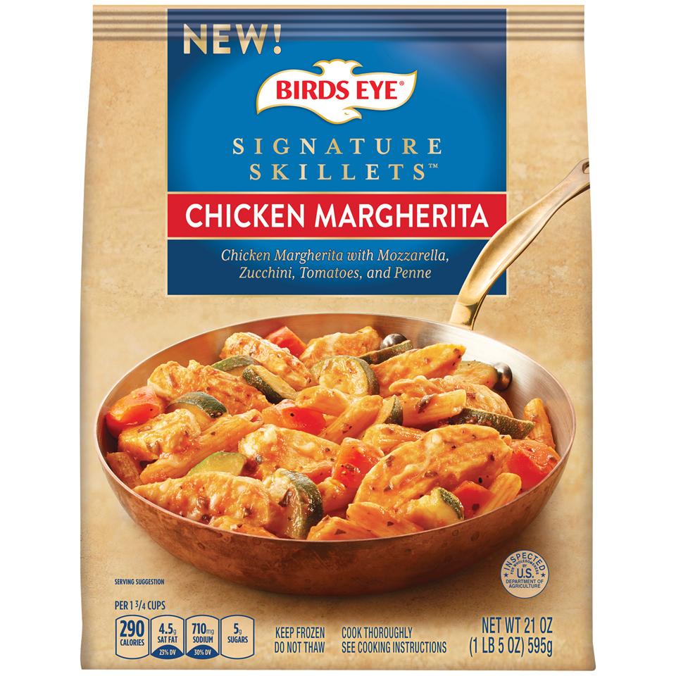 Signature Skillets Chicken Margherita