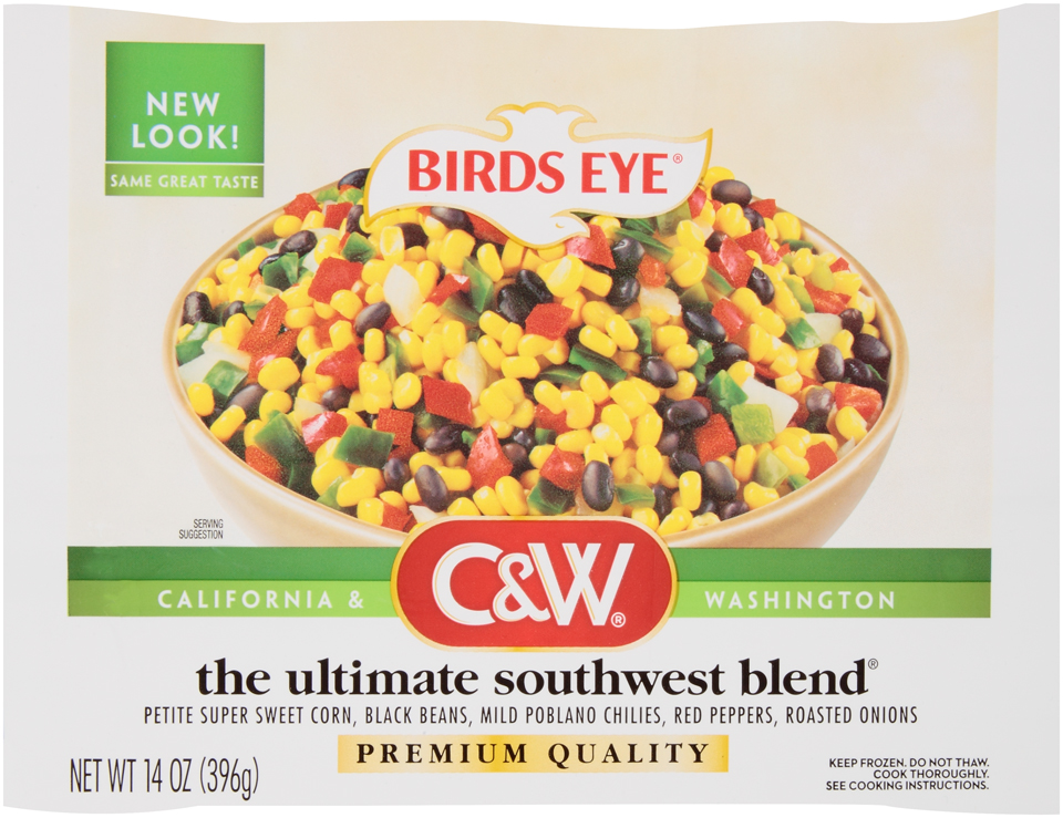 C&W Premium Quality The Ultimate Southwest Blend