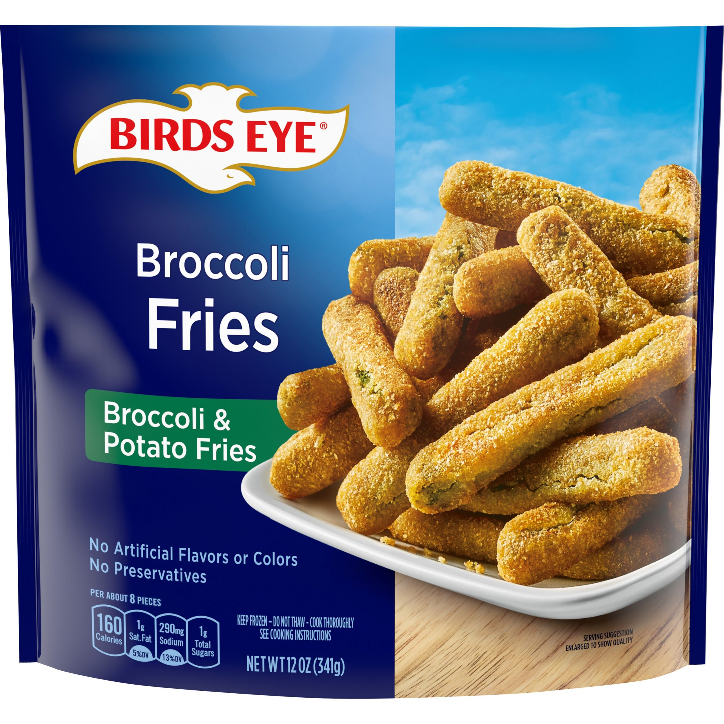 Birds Eye Veggie Made™  Broccoli Fries